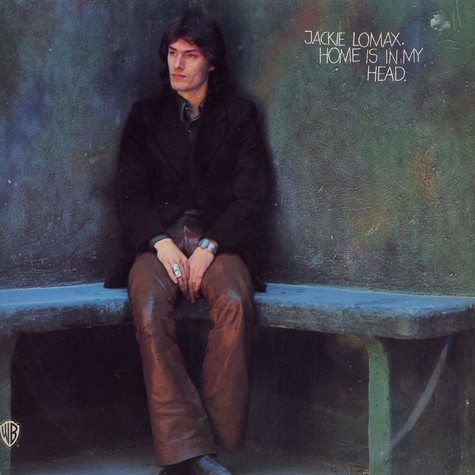 Jackie Lomax - Home is in my head