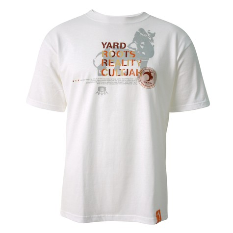 Yard - Lion pride T-Shirt