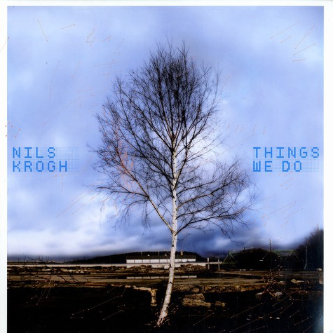 Nils Krogh - Things we do