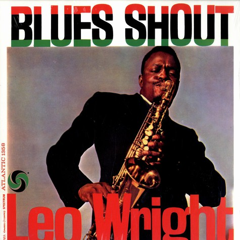 Leo Wright - Blues shout