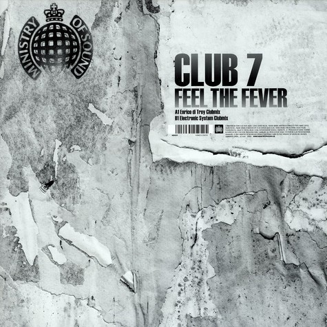 Club 7 - Feel the fever