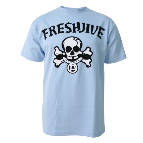 Fresh Jive - Yo skully T-Shirt