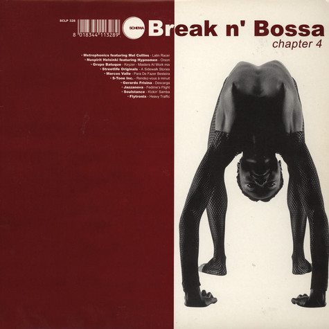 Break N' Bossa - Chapter 4