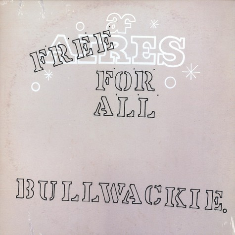Bullwackies All Stars - Free for all