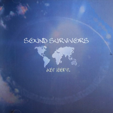 Sound Survivors - Just loop it