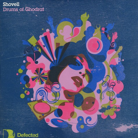 Shovell - Drums of Ghodrat