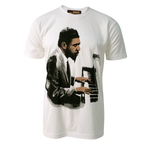 Blue Note - Thelonious Monk  T-Shirt