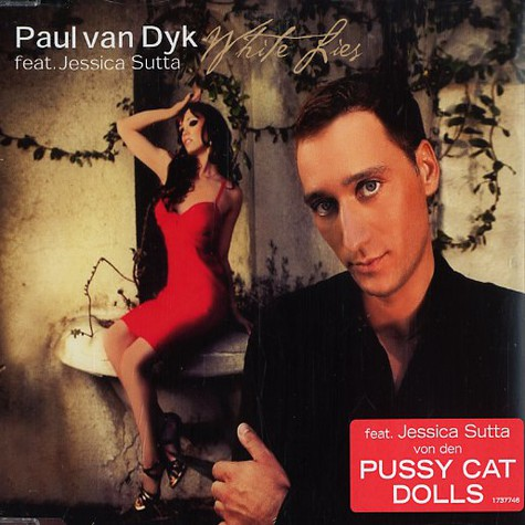 Paul Van Dyk - White lies feat. Jessica Sutta of Pussycat Dolls