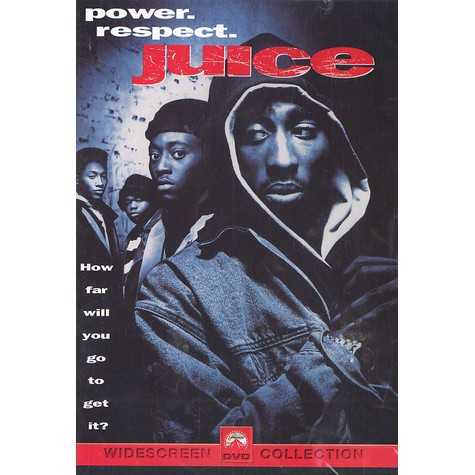 Juice - The movie