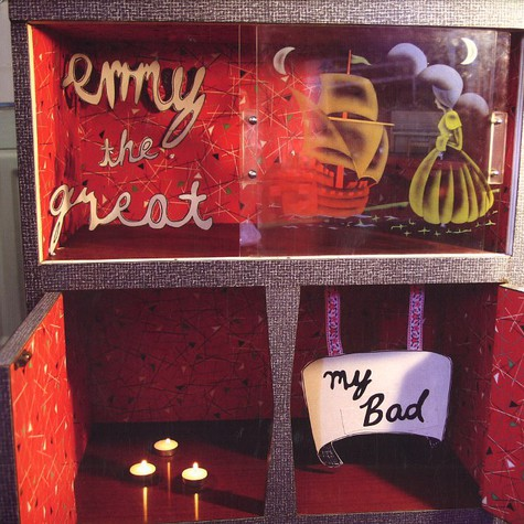Emmy The Great - My bad