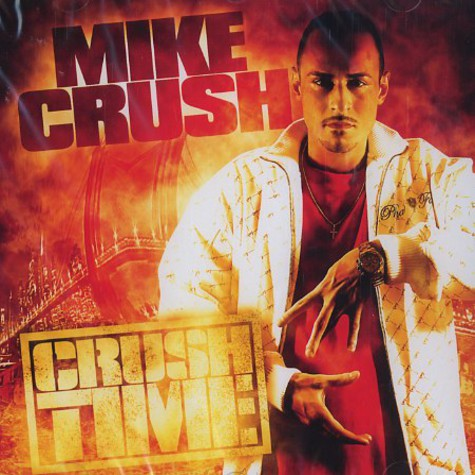 Mike Crush - Crush time