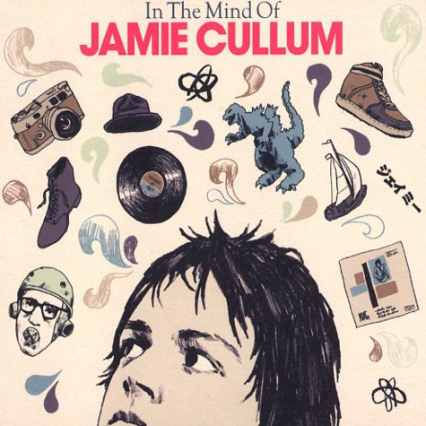 Jamie Cullum - In the mind of Jamie Cullum