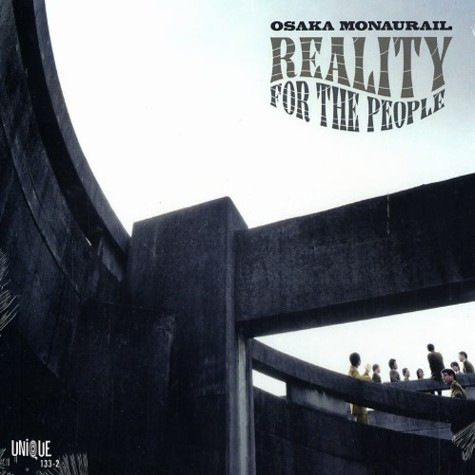 Osaka Monaurail - Reality for the people