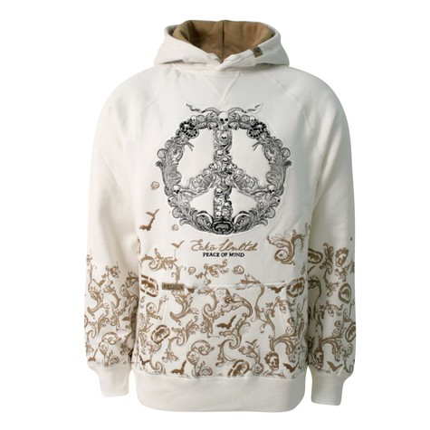 Ecko Unltd. - Circle of friends hoodie