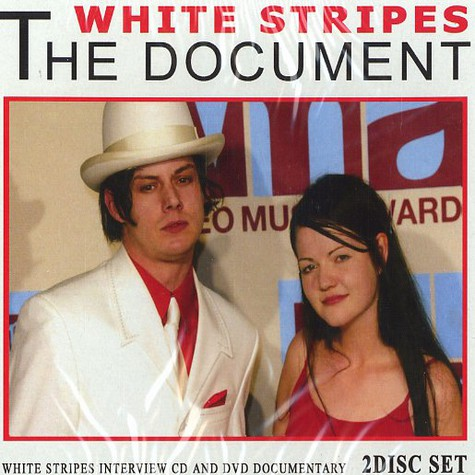 White Stripes, The - The document