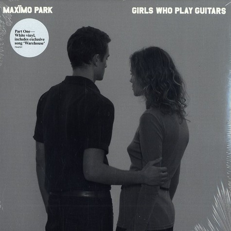 Maximo Park - Girls who play guitars part 1 of 2