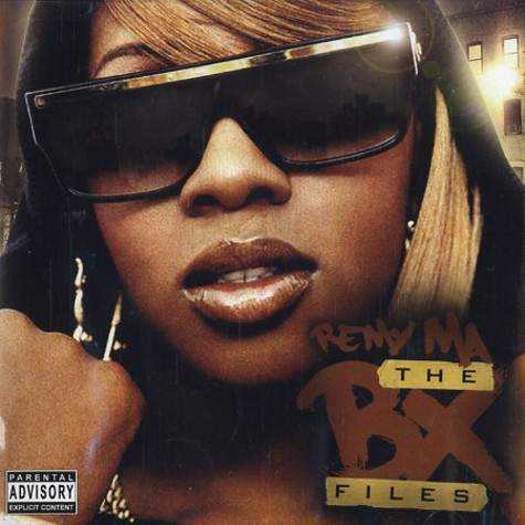 Remy Ma - The BX files
