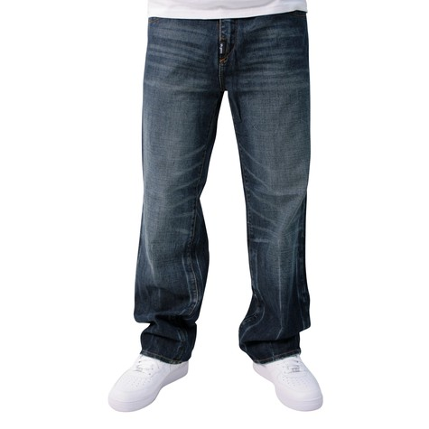 LRG - Grass roots classic 47 fit jeans