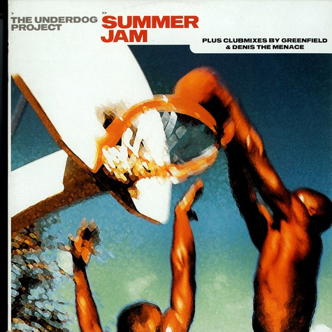 Underdog Project, The - Summer jam remixes