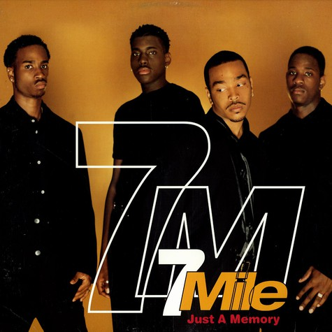 7 Mile - Just a memory