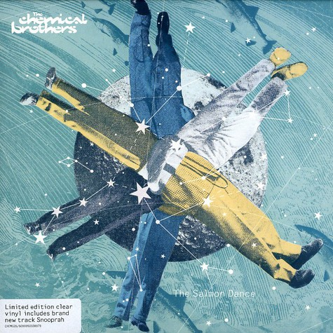 Chemical Brothers - The salmon dance feat. Fatlip of The Pharcyde