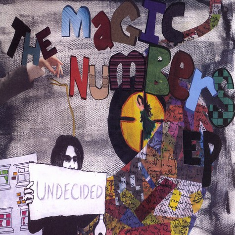 Magic Numbers, The - Undecided