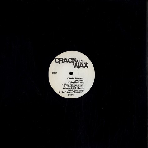 Crack On Wax - Volume 72