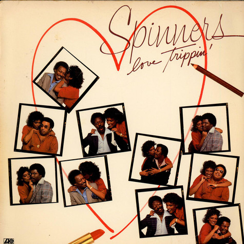 Spinners - Love Trippin'