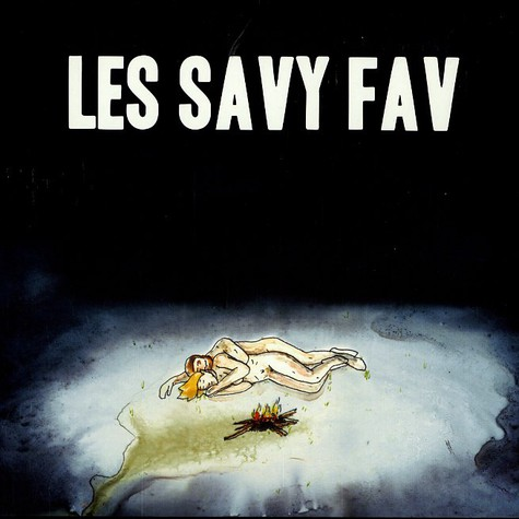 Les Savy Fav - What would wolves do?
