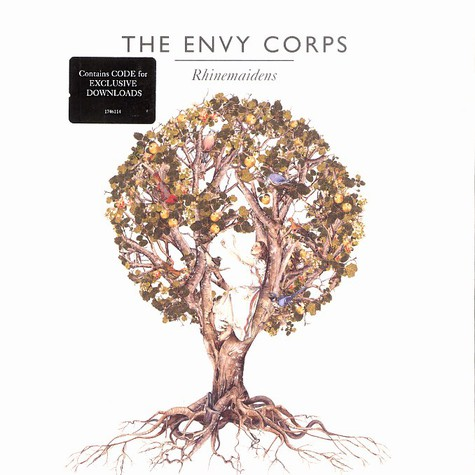 Envy Corps, The - Rhinemaidens