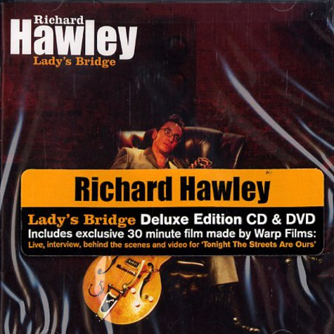 Richard Hawley - Lady's bridge