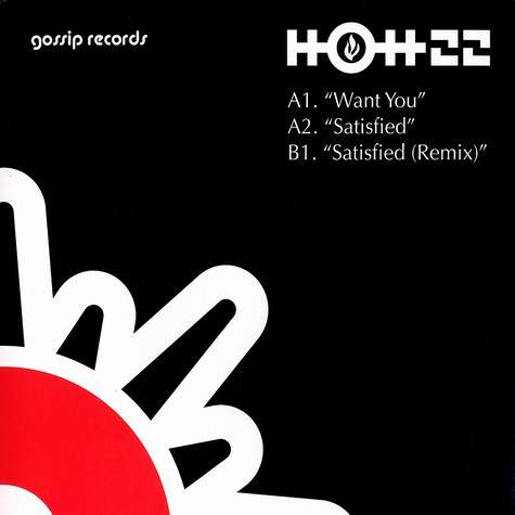 Hott 22 - Want You