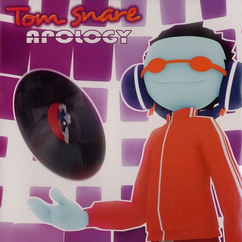 Tom Snare - Apology
