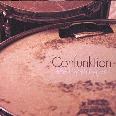 Mr. Confuse - Confunktion volume 1