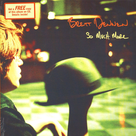 Brett Dennen - So much more