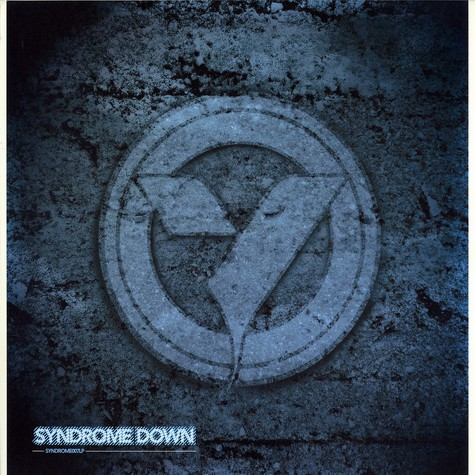 V.A. - Syndrome down LP