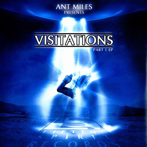 Ant Miles - Visitations part 1