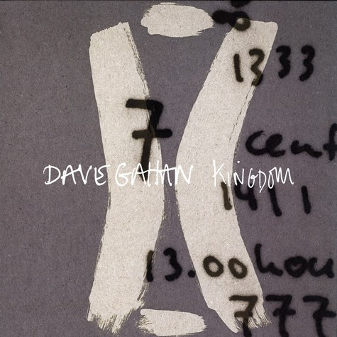 Dave Gahan - Kingdom remixes