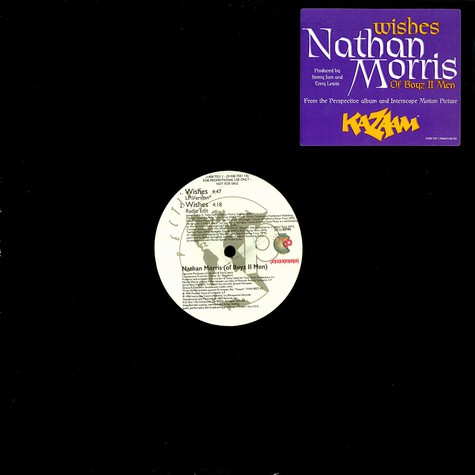 Nathan Morris - Wishes