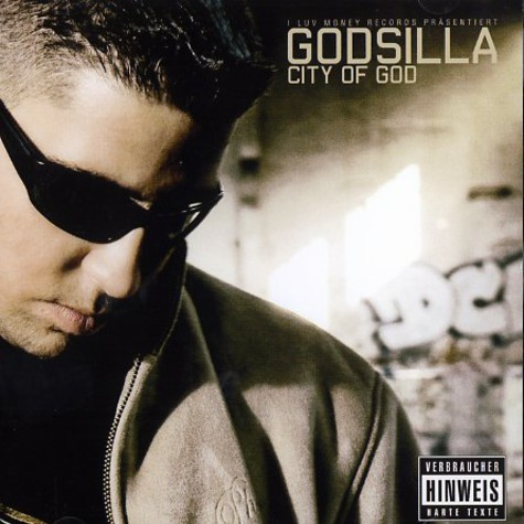 Godsilla - City of god