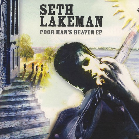 Seth Lakeman - Poor man's heaven EP