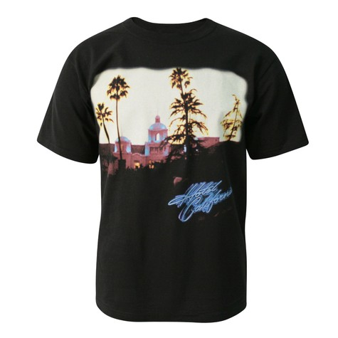 Eagles, The - Hotel California T-Shirt