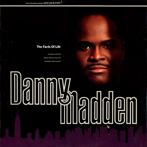 Danny Madden - The facts of life