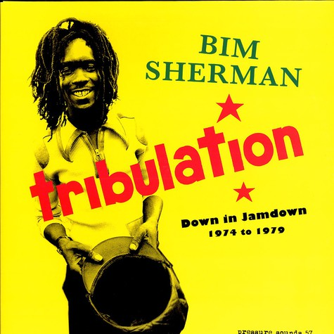Bim Sherman - Tribulation