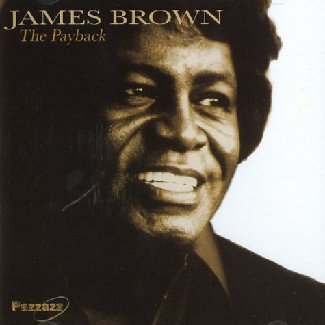 James Brown - The payback - James Brown at Studio 54