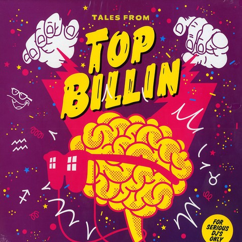 Top Billin - Tales from Top Billin
