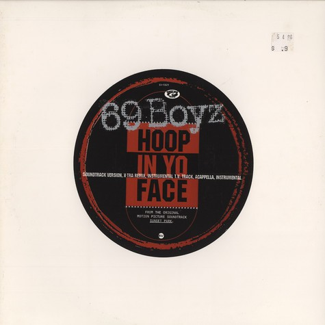 69 Boyz - Hoop in yo face