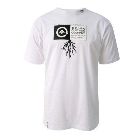 LRG - Thinking outside T-Shirt