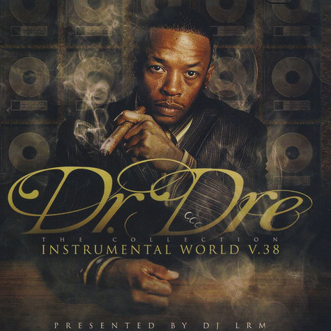 Dr.Dre - Instrumental World 38 Volume 1