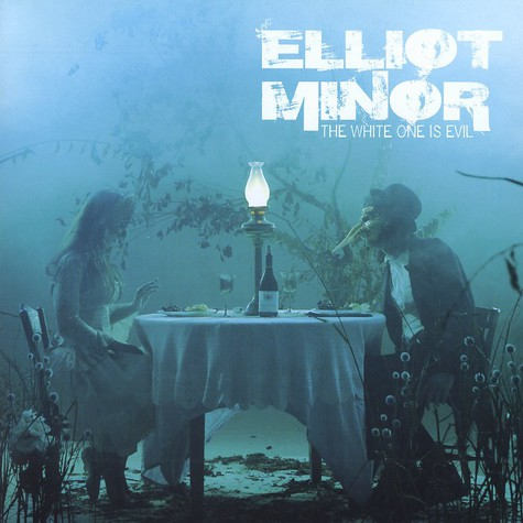 Elliot Minor - The white one is evil